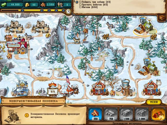 Прохождение Игры Золотоискатели Путь На Дикий Запад