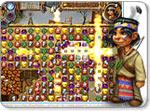 Бесплатно скачать игру Бедовая Джейн - Три в ряд / шарики - Казуальные мини-игры - Браузерные, казуальные, онлайновые, компьютерные и мини-игры