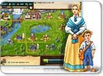 Бесплатно скачать игру Золотоискатели: Путь на Дикий Запад - Стратегии и бизнес - Казуальные мини-игры - Браузерные, казуальные, онлайновые, компьютерные и мини-игры