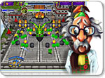 Бесплатно скачать игру Крушители - Арканоиды - Казуальные мини-игры - Браузерные, казуальные, онлайновые, компьютерные и мини-игры