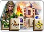 Бесплатно скачать игру Величайшие сооружения: Маджонг - Настольные и карточные - Казуальные мини-игры - Браузерные, казуальные, онлайновые, компьютерные и мини-игры