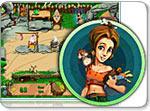 Бесплатно скачать игру Кафе каменного века - Стратегии и бизнес - Казуальные мини-игры - Браузерные, казуальные, онлайновые, компьютерные и мини-игры