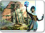 Бесплатно скачать игру Хроники Сандры Флеминг: Хрустальные черепа - Квесты и поиск предметов - Казуальные мини-игры - Браузерные, казуальные, онлайновые, компьютерные и мини-игры