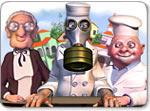 Бесплатно скачать игру Город дураков - Квесты и поиск предметов - Казуальные мини-игры - Браузерные, казуальные, онлайновые, компьютерные и мини-игры
