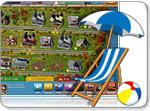 Бесплатно скачать игру Построй-ка: Каникулы - Стратегии и бизнес - Казуальные мини-игры - Браузерные, казуальные, онлайновые, компьютерные и мини-игры