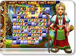 Бесплатно скачать игру Алиса и волшебные острова - Три в ряд / шарики - Казуальные мини-игры - Браузерные, казуальные, онлайновые, компьютерные и мини-игры
