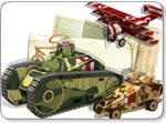 Бесплатно скачать игру Война в коробке: Бумажные танки - Стратегии и бизнес - Казуальные мини-игры - Браузерные, казуальные, онлайновые, компьютерные и мини-игры