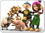 Бесплатно скачать игру Youda фермер 3: Сезоны (Успешный фермер) - Стратегии и бизнес - Казуальные мини-игры - Браузерные, казуальные, онлайновые, компьютерные и мини-игры