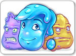 Бесплатно скачать игру Побег из пробирки - Логические и головоломки - Казуальные мини-игры - Браузерные, казуальные, онлайновые, компьютерные и мини-игры