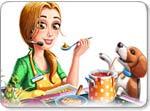 Бесплатно скачать игру Объедение от Эмили: Вкус к славе - Стратегии и бизнес - Казуальные мини-игры - Браузерные, казуальные, онлайновые, компьютерные и мини-игры