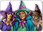 Бесплатно скачать игру Хроники Альбиана: Магическая конвенция - Квесты и поиск предметов - Казуальные мини-игры - Браузерные, казуальные, онлайновые, компьютерные и мини-игры
