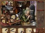 Скриншот к игре Мортимер Бэккет и секреты усадьбы с привидениями