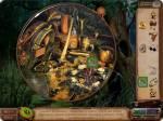 Скриншот к игре Невероятные Приключения Мюнхаузена