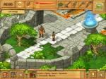Скриншот к игре Остров: Затерянные в океане 2