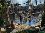 Скриншот к игре Хроники Сандры Флеминг: Хрустальные черепа