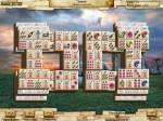 Скриншот к игре Величайшие сооружения: Маджонг