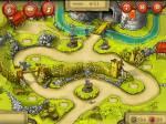 Скриншот к игре 300 гномов