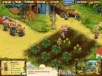 Скриншот к игре Берега изобилия