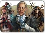 Бесплатно скачать игру Азада: Скрытые миры - Логические и головоломки - Казуальные мини-игры - Браузерные, казуальные, онлайновые, компьютерные и мини-игры