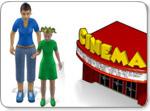 Бесплатно скачать игру Мегаплекс: Ни дня без премьеры - Стратегии и бизнес - Казуальные мини-игры - Браузерные, казуальные, онлайновые, компьютерные и мини-игры