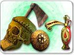Бесплатно скачать игру Наследие ведьм: Проклятие Чарльстонов (коллекционное издание) - Квесты и поиск предметов - Казуальные мини-игры - Браузерные, казуальные, онлайновые, компьютерные и мини-игры