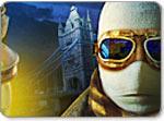 Бесплатно скачать игру Человек-невидимка - Квесты и поиск предметов - Казуальные мини-игры - Браузерные, казуальные, онлайновые, компьютерные и мини-игры