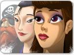 Бесплатно скачать игру Время тайн: Загадка шестого призрака - Квесты и поиск предметов - Казуальные мини-игры - Браузерные, казуальные, онлайновые, компьютерные и мини-игры