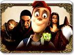 Бесплатно скачать игру Мортимер Бэккетт и пропавший король - Квесты и поиск предметов - Казуальные мини-игры - Браузерные, казуальные, онлайновые, компьютерные и мини-игры