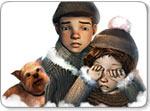 Бесплатно скачать игру Жестокие истории: Собачье сердце (коллекционное издание) - Квесты и поиск предметов - Казуальные мини-игры - Браузерные, казуальные, онлайновые, компьютерные и мини-игры