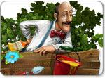 Бесплатно скачать игру Дивный сад 2 (коллекционное издание) - Квесты и поиск предметов - Казуальные мини-игры - Браузерные, казуальные, онлайновые, компьютерные и мини-игры