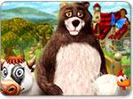 Бесплатно скачать игру Веселая ферма 4 - Стратегии и бизнес - Казуальные мини-игры - Браузерные, казуальные, онлайновые, компьютерные и мини-игры