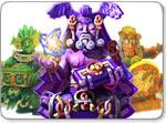 Бесплатно скачать игру Сокровища Монтесумы 4 - Три в ряд / шарики - Казуальные мини-игры - Браузерные, казуальные, онлайновые, компьютерные и мини-игры