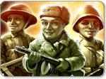 Бесплатно скачать игру Солдатики 2 - Стратегии и бизнес - Казуальные мини-игры - Браузерные, казуальные, онлайновые, компьютерные и мини-игры