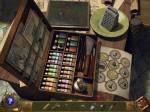 Скриншот к игре Детективное агентство 3: Призрак старой картины