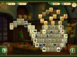 Скриншот к игре Призрачный маджонг