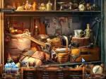 Скриншот к игре Страшные сказки: Каменная королева (коллекционное издание)