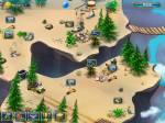 Скриншоты к игре Следопыты
