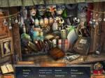 Скриншот к игре Холст тьмы: Картины смерти (коллекционное издание)