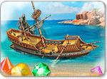 Бесплатно скачать игру В поисках сокровищ: Приключения пиратов - Три в ряд / шарики - Казуальные мини-игры - Браузерные, казуальные, онлайновые, компьютерные и мини-игры