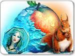 Бесплатно скачать игру Живые легенды: Ледяная красавица (коллекционное издание) - Квесты и поиск предметов - Казуальные мини-игры - Браузерные, казуальные, онлайновые, компьютерные и мини-игры
