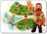 Бесплатно скачать игру Сага о гномах - Стратегии и бизнес - Казуальные мини-игры - Браузерные, казуальные, онлайновые, компьютерные и мини-игры
