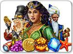 Бесплатно скачать игру Императорский остров: Рождение империи - Логические и головоломки - Казуальные мини-игры - Браузерные, казуальные, онлайновые, компьютерные и мини-игры