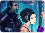 Бесплатно скачать игру Легенды Востока: Восходящее солнце - Логические и головоломки - Казуальные мини-игры - Браузерные, казуальные, онлайновые, компьютерные и мини-игры