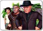 Бесплатно скачать игру Лара Джонс и тайное наследие Николы Теслы - Квесты и поиск предметов - Казуальные мини-игры - Браузерные, казуальные, онлайновые, компьютерные и мини-игры