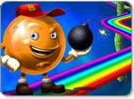 Бесплатно скачать игру Безумные шары - Логические и головоломки - Казуальные мини-игры - Браузерные, казуальные, онлайновые, компьютерные и мини-игры