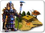 Бесплатно скачать игру Затерянный остров: Вечный шторм - Квесты и поиск предметов - Казуальные мини-игры - Браузерные, казуальные, онлайновые, компьютерные и мини-игры