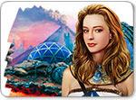 Бесплатно скачать игру Вторжение: Затерянные во времени - Квесты и поиск предметов - Казуальные мини-игры - Браузерные, казуальные, онлайновые, компьютерные и мини-игры