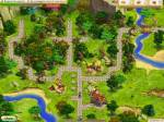 Скриншот к игре Полцарства за принцессу 3