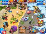 Скриншот к игре Веселая ферма: Остров безумного медведя