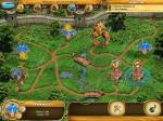 Скриншот к игре Сага о гномах